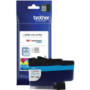 Cartucho de Tinta Brother Ciano MFC-J6545 J6945 5k