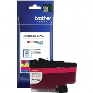 Cartucho de Tinta Brother Magenta MFC-J6545 J6945 5k