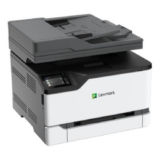 Multifuncional Lexmark Laser Color MC3224ADWE A4