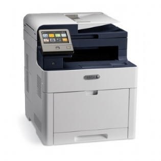Multifuncional Xerox WorkCentre Color 6515 30 ppm A4